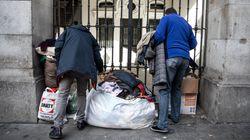 Migrante, sin papeles y sin ingresos en esta crisis: