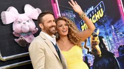 How Ryan Reynolds And Blake Lively Are Supporting Migrant