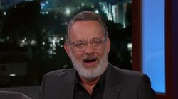 Tom Hanks Can't Believe 'Jeopardy!' Contestants Didn't Recognize