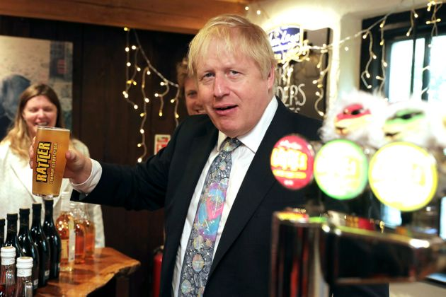 Boris Johnson Called Children Of Single Mothers 'Ill-Raised, Ignorant, Aggressive And