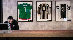Η Juventus άνοιξε το δικό της