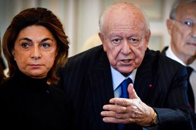 Les Républicains ont choisi leur candidate à Marseille, mais il y a un dissident (Martine Vassal, investie...