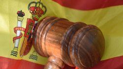 De leyes, jueces y
