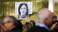 マルタの女性記者殺害事件、閣僚らが関与の疑い。辞任表明が相次ぐ