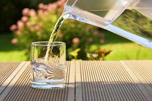 물을 많이 마시면 기분, 집중력, 기억력이