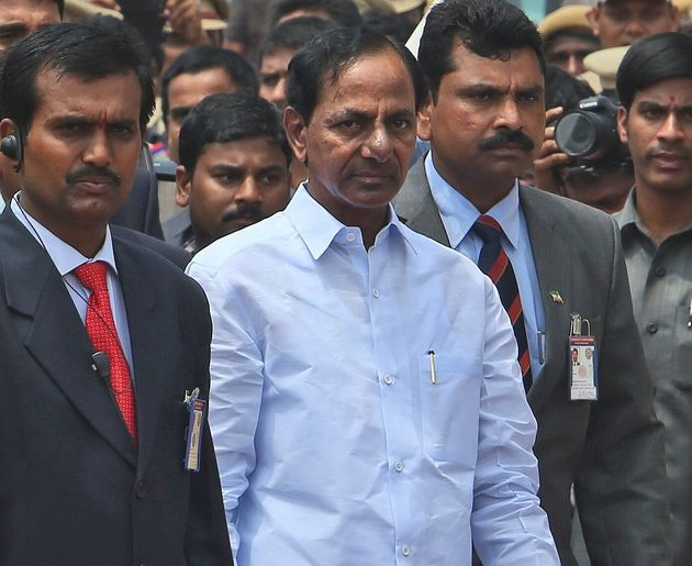 Telangana CM K. Chandrasekhar Rao gave an ultimatum to striking workers to return to duty by November...