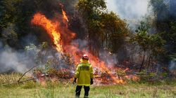 Australia Faces 'Heightened Risk' Of Heatwaves And Bushfires This