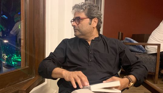 How Vishal Bhardwaj's 'Midnight's Children' Adaptation For Netflix Fell
