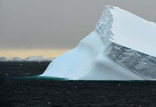 Η κλιματική κρίση «σπρώχνει» τη Γη πέρα από το χείλος του