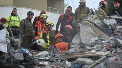 Almeno 40 i morti per il sisma in Albania. Tra le vittime anche quattro
