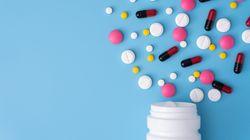 Contre le gaspillage, la vente de médicaments à l'unité franchit un nouveau