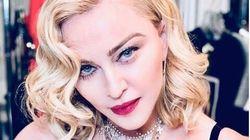 Madonna cancella 3 date del tour per problemi di salute: