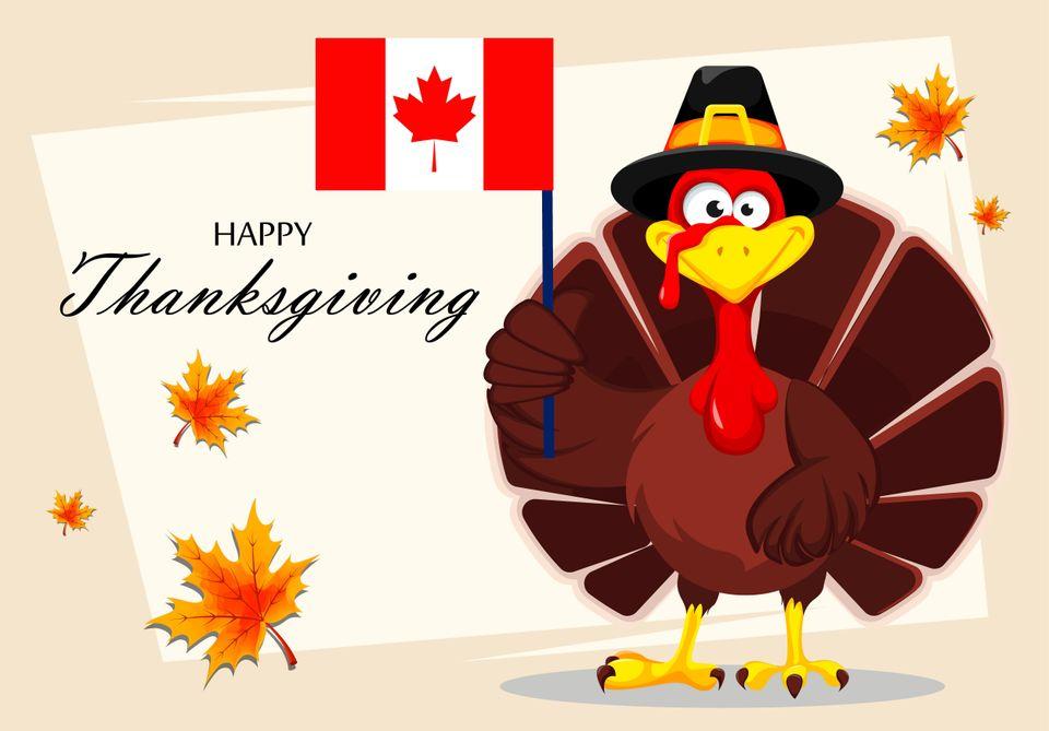Ημέρα των Ευχαριστιών - Η αλήθεια πίσω από τη δεύτερη μεγαλύτερη γιορτή της Β.