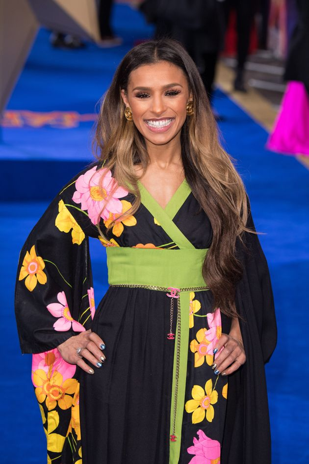 Melody Thornton has chosen not to rejoin the