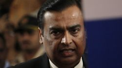 Reliance Denies Reports Of Ambanis Selling Network18 To Times