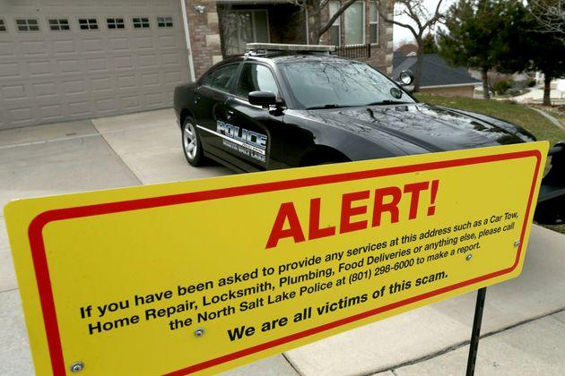 ΗΠΑ: Εστελνε πόρνες, βαποράκια και πολλούς άλλους στο σπίτι οικογένειας επί 15