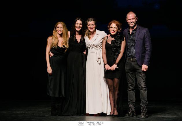 Βραβεία Γυναικείου...
