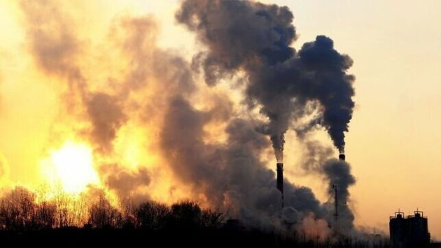 Gases que afectan al cambio