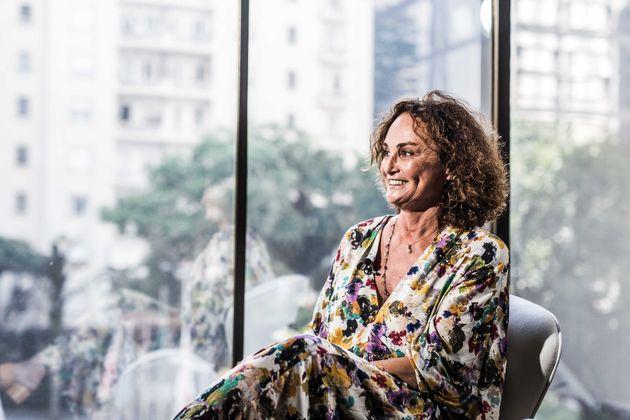 Economista Elena Landau, ligada ao Livres, concede entrevista ao UM