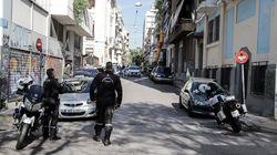 Βίντεο από συλλήψεις της Δίωξης Ναρκωτικών στην πλατεία