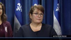 Johanne Beausoleil dirigera la Sûreté du Québec par
