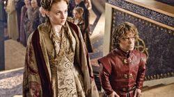 La escena de 'Juego de Tronos' entre Sansa y Tyrion que nunca