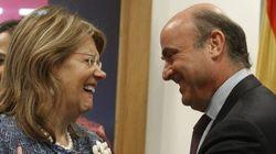 De Guindos, Albella y Elvira Rodríguez testificarán en 2020 por el