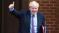 D'après un sondage, les conservateurs britanniques se dirigent vers une