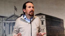 Iglesias es optimista con ERC y confía en tener gobierno en