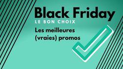 Amazon, Fnac/Darty et Cdiscount ont déjà lancé le Black Friday, voici les (vraies) promos -