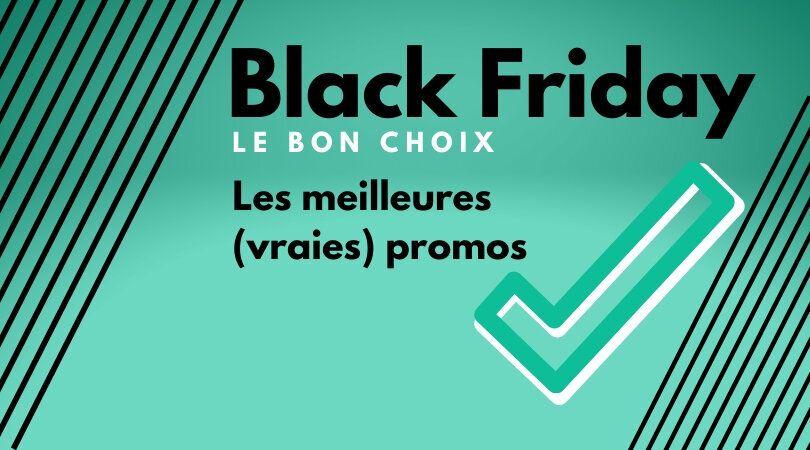 Amazon, CDiscount, Darty et Fnac ont déjà commencé le Black Friday ce jeudi: on a vérifié leurs