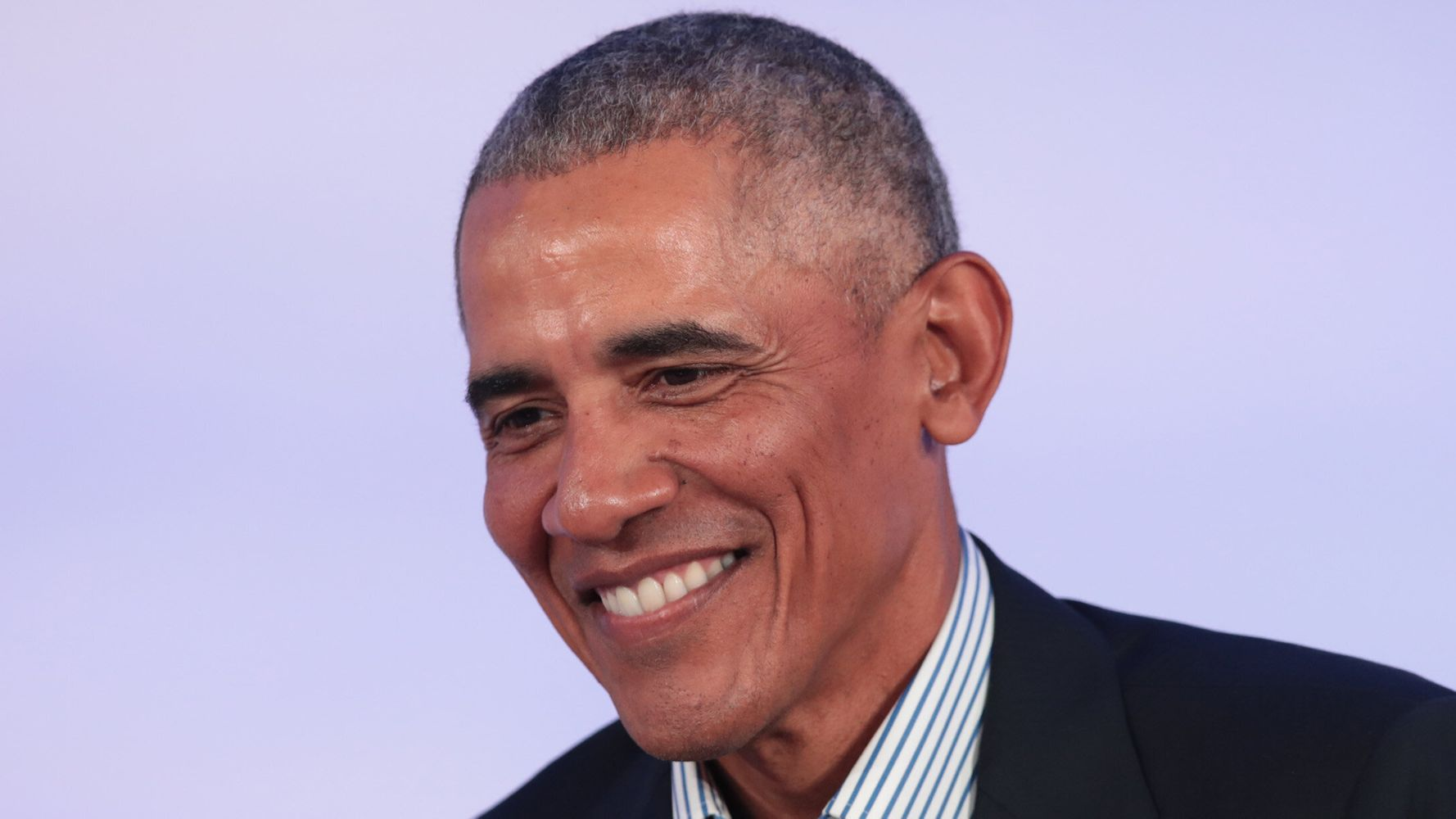 Obama's Thanksgiving Message For 2019 Stresses Giving Back