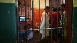 Celas para LGBTs são realidade em apenas 1 a cada 5 unidades prisionais, diz