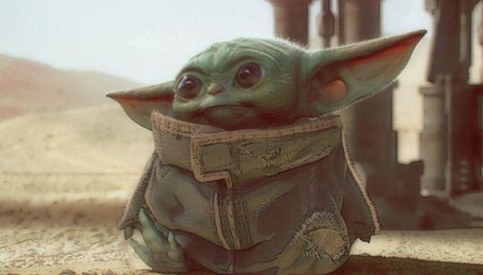 Baby Yoda: Πώς το πράσινο πλασματάκι «μάγεψε» τον
