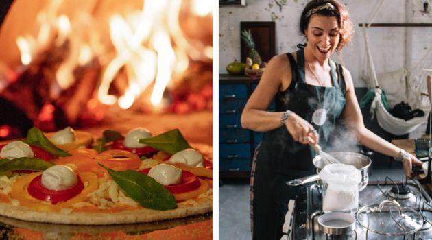 Airbnb agora permite que você conheça um destino através da comida local e