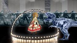 «Elenit»: Τα παράδοξα πλάσματα του Ευριπίδη Λασκαρίδη στη σκηνή της