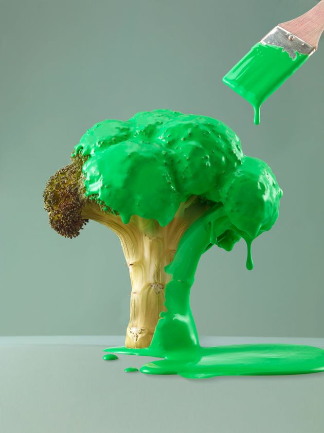 Le greenwashing consiste à transformer des idéaux écologiques en argument