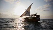 Βία Φοβισμένος Από Αυτά Τα Νησιά, Τους Γιατρούς, Την Υγειονομική Περίθαλψη Φτάνει Με Πλοίο