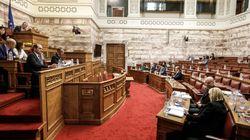 Βουλή: Ψηφίστηκε το ν/σ για την απελευθέρωση της αγοράς