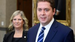 Scheer Taps Former Liberal MP As New Deputy Conservative