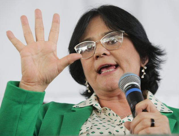 """""""A gente vai ter que rever como um todo do sistema carcerário no Brasil"""", disse a..."""