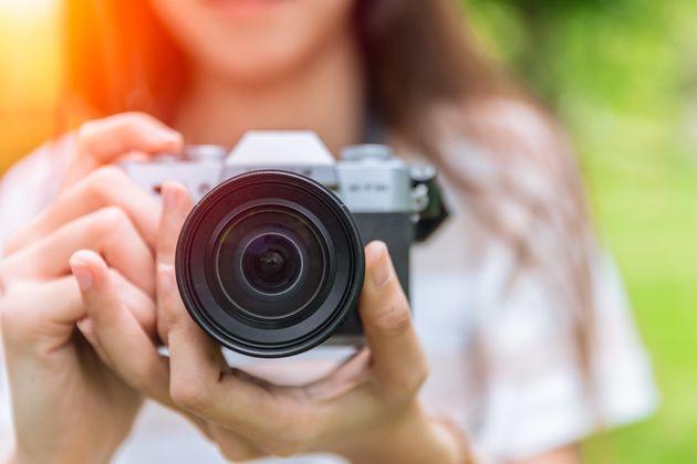 Macchine fotografiche, pc, tv: le migliori offerte tech per Amazon Black