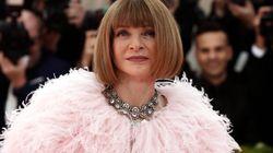 Anna Wintour tem um recado para o seu consumismo: Ame suas roupas e passe-as
