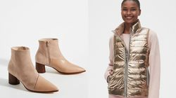 Black Friday Fashion Deals On Everything From Boots To