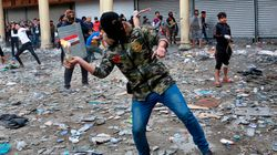 Iraqi Security Forces Shoot Dead 27 Protesters In 24 Hours As Violence
