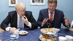 BLOG - Shocking! La BBC bidouille-t-elle l'info en faveur de Boris