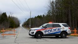 7 People Killed In Kingston, Ont., Small Plane