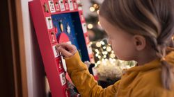Popular Advent Calendars For Kids You Still Have Time To Pick