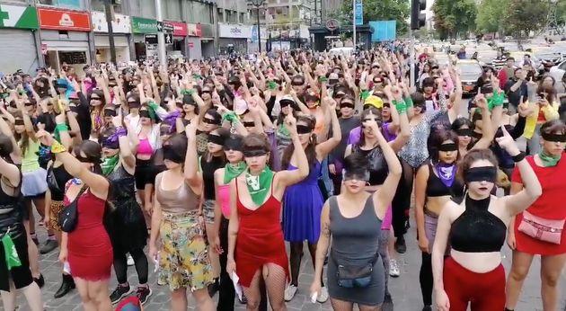 Em 2019, 41 feminicídios foram registrados no Chile, seis a mais do que no mesmo período...