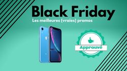 Black Friday: Les iPhone 11, Xr et 8 en promo sur Amazon, Fnac et